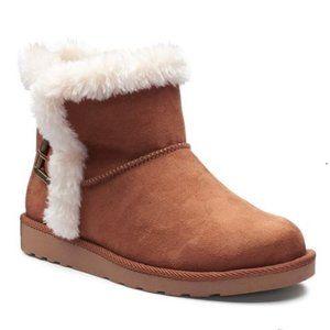 Hangout Women's Plush Boots